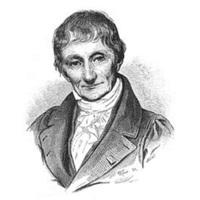 Alexandre Brongniart (1770-1847)