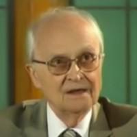 Gilles-Gaston Granger (1920-2016)