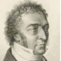 Gustave de Pontécoulant (1795-1874)