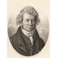 André-Marie Ampère (1775-1836)