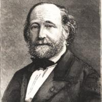Charles Sainte-Claire Deville (1814-1876)