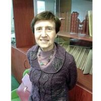Claudine Hermann (née en 1945)