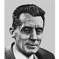 Frédéric Joliot-Curie (1900-1958)