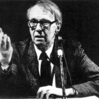 Jean Pouillon (1916-2002)