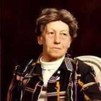 Antonina Guelin (1904-1988)