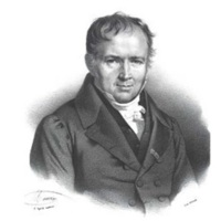 Siméon Denis Poisson (1781-1840)