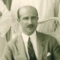 Émile Brumpt (1877‑1951)