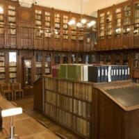 Bibliothèque littéraire Jacques Doucet