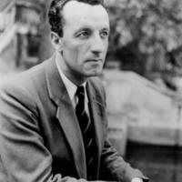 Maurice Merleau-Ponty (1908-1961)