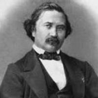 Joseph Bertrand (1822-1900)