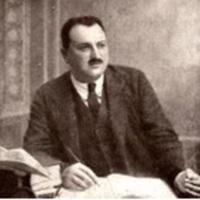 Aldo Mieli (1879-1950)