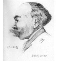 Paul Helbronner (1871-1938)