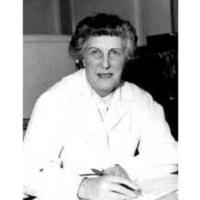 Françoise Grumbach (1902‑1985)
