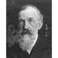 Jean Danysz (1860‑1928)