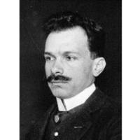 Alexandre Besredka (1870‑1940)
