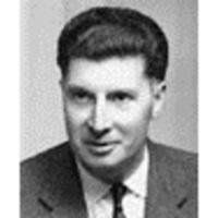 Adolphe Pacault (1918-2008)