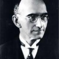Paul Rivet (1876-1958)