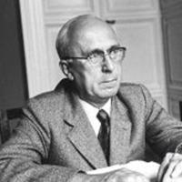 René Taton (1915-2004)