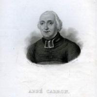 Abbé Jean-Jacques Caron (1760-1849)