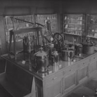 Institut Pasteur - Le musée