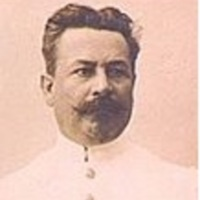 Paul‑Louis Simond (1858‑1947)
