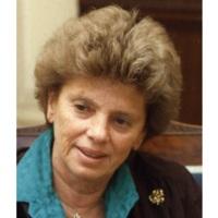 Agnès Ullmann (née en 1927)