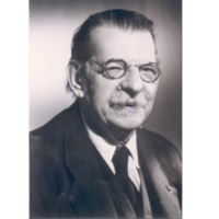 Albert Châtelet (1883-1960)
