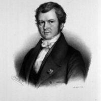 Augustin-François Chomel (1798-1858)
