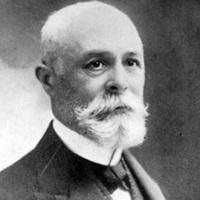 Henri Bequerel (1852-1908)