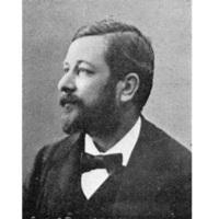 François-Félix Tisserand (1845-1896)