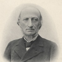 Carl Pierre Édouard Potain (1825-1901)