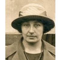 Hélène Sparrow (1891‑1970)
