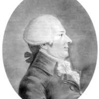 Louis-Bernard Guyton de Morveau (1737-1816)