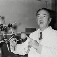 Alain Horeau (1909-1992)