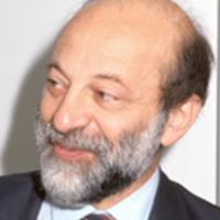 Philippe Lazar (né en 1936)