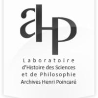 Archives Henri Poincaré