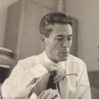 Jacques Monod (1910‑1976)