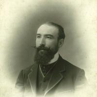 Robert de Montessus de Ballore (1870-1937)