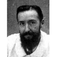 Jean Comandon (1877‑1970)