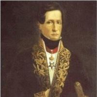 Jean René Constant Quoy (1790-1869)