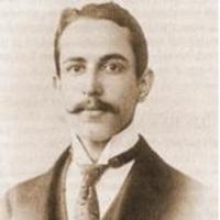 Eugène Michel Antoniadi (1870-1944)
