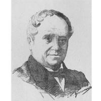 Alfred Moquin-Tandon (1804-1863)