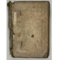 Priscien et livres de médecine