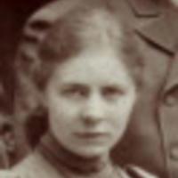 Olga Metchnikoff (1858‑1944)