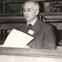 Pierre Costabel (1912-1989)