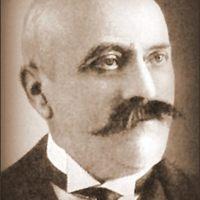 Georges Vacher de Lapouge (1854-1936)