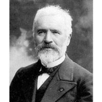 Camille Jordan (1838-1922)