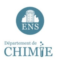 ENS (Paris). Département de chimie