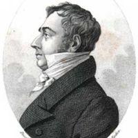 Jean Vincent Félix Lamouroux ( 1779- 1825)