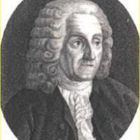Joseph-Nicolas Delisle (1688-1768)